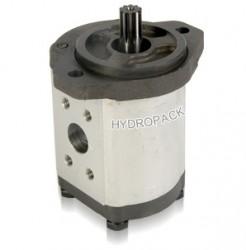 HYDROPACK - 20A/C6.3X104 HİDROLİK DİŞLİ POMPA