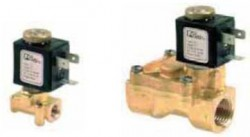 "FG - L02CH20 1/4"" 2,0mm 2/2 - N.Kapalı Genel Maksat Solenoid Valf"