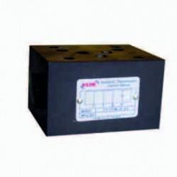 OXİM - PCV-03M-A A HATTI NG 10 MODÜLER KİTLEME VALF