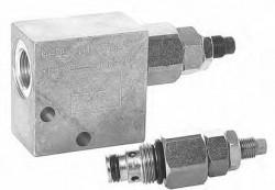 MTC - RFU2001 Bloklu Çekli 1/4