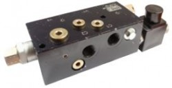 HBS - B0706600200 (Elektrikli) REGENERATIVE VALFLER