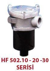 IKRON - HF 502-30.195-RP-25 1 1/4