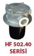 IKRON - HF 502-40.195-FG-25 1 1/2