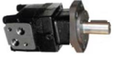 HYDROMOT - BMS-315 BMS-PAIVY (Dört Kulak Bağlantı) Q32 mil çap ORBİT MOTORLAR
