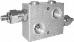 MTC - VMDI3502 2-Volanlı 3/8