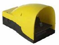 "AIGNEP - 06V0000003 Pedal - Pedal Pedal Valf 1/4"""