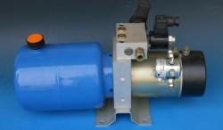 HYDROPACK - 10A/C1.25X302B MİNİ POWER PACKS POMPA
