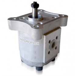HYDROPACK - 10A/C2.50X026 HİDROLİK DİŞLİ POMPA