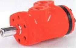 SAUER DANFOSS - 151-0318 OMP 400 cc/d 25 mm Orta Seri Motor