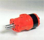 SAUER DANFOSS - 151-0413 OMR 125 cc/d 25 mm Orta Seri Motor