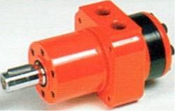 SAUER DANFOSS - 151-5306 OMPw 200 cc/d Teker Motoru (İğne Rulmanlı)