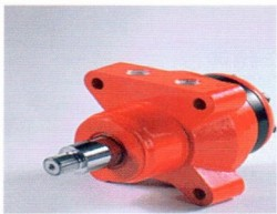 SAUER DANFOSS - 151-6300 OMRw 50 cc/d Teker Motoru (İğne Rulmanlı)