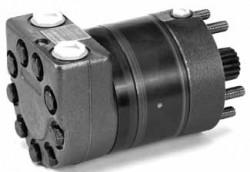 SAUER DANFOSS - 151-7284 OMRS 160 cc/d planet dişli için Kısa Gövdeli Motor
