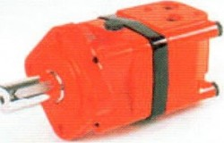 SAUER DANFOSS - 151F0516 OMS 100 cc/d 32 mm Konik Şaft Ağır Hizmet Motoru