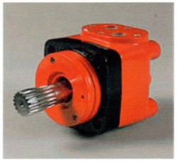 SAUER DANFOSS - 151F0539 OMSS 200 cc/d Kısa Gövdeli Motor
