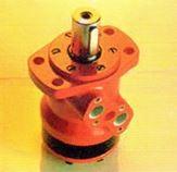 SAUER DANFOSS - 151H1002 OMH 200 cc/d 32 mm Orta Seri Motor