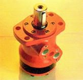 SAUER DANFOSS - 151H1005 OMH 400 cc/d 32 mm Orta Seri Motor