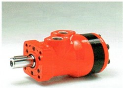 SAUER DANFOSS - 151H1014 OMH 315 cc/d 35mm Özel Silindirik Şaft