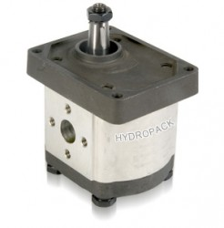 HYDROPACK - 20A/C12X006 HİDROLİK DİŞLİ POMPA