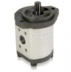 HYDROPACK - 20A/C8.2X007 HİDROLİK DİŞLİ POMPA