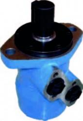 OXİM - BMR-400 Mil Çapı(mm) 25 Deplasman(cc) 401.9 BMR ORBİT HİDRO MOTOR