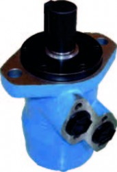 OXİM - BMR-80 Mil Çapı(mm) 25 Deplasman(cc) 80.5 BMR ORBİT HİDRO MOTOR