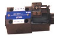"HYSTAR - DSG 2B2 N 01 A110 1/4"" NG 6 BOBİNLİ YÖN KONTROL VALFİ (CETOP 3)"
