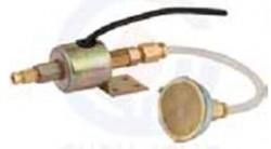 "CHEN YING - EL-2 Vol. Adj. Electro Magnetic Pump PT 1/8 "" 25W & 300cc./min. Volume"