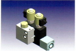HYDRO CONTROL - H-C 010 Cloche Kontrol H009 - H010 Kumanda Kolu Uyarı Opsiyonu