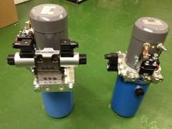 HYDROPACK - MPP-M1/1400-2,5 MİNİ POWER PACKS
