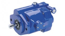 EATON VICKERS - PVQ1OA2LSE1S20CM712 02-341618 Değişken Debili Pistonlu Pompa sol PVQIO 10 cm3/dev. 210 Bar