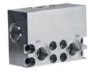 SUNFAB - SCM 025-034 FLUSHING VALF