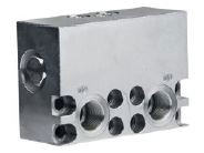 SUNFAB - SCM 084-130 FLUSHING VALF