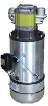 OMFB - Mini Power Pack 24 V DC FANLI