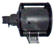 BREVİNİ - CP2500 HALAT TAMBURLARI