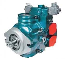 SAMHYDRAULIK - MD10V21HIR Hidrolik Oransal Kontrol DEĞİŞKEN DEPLASMANLI CLOSED LOOP (KAPALI DEVRE) POMPA