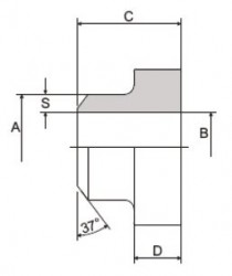CIOCCA - C102-ST-FF 1