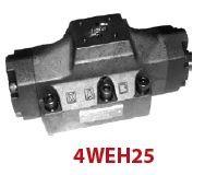 HIGHTECH - 4WEH25E60/ET-S KM GÖVDE NG 25 YÖN KONTROL VALFİ (GÖVDE)