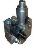 HYSTAR - EFBG-03-125-H-20 P - Q (CETOP 7-8) NG16/NG25/NG32 ORANSAL (PROPORTIONAL) P-Q BLOĞU