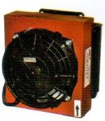OMT - SS15 24 V 3000 FANLI YAĞ SOĞTUCULAR