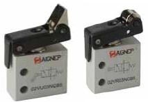 AIGNEP - 04V0200R01 Mantar Micro Valf M9