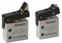 AIGNEP - 04V0400N04 Mandal (2-0-1) Micro Valf M12