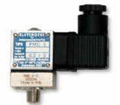 ELETTROTEC - PMC05 0,2 - 05 N.A.- N.K. Basınç Denetleyici Anahtar