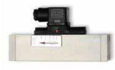ELETTROTEC - IFE6R60 15,0 - 60,0 Lt/dk Akış Denetleyici