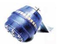 SAS - ECO-1 Kollektörlü ECO-1 Susturucu