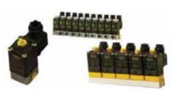 WAIRCOM - C/UECVB 3/2 - NK 22mm UL - EL 3/2 Solenoid