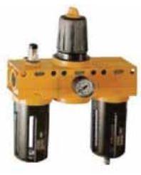 WAIRCOM - EZRR1/7F40PM Filtreregülatör EZ Pnömatik Şartlandırıcı 1