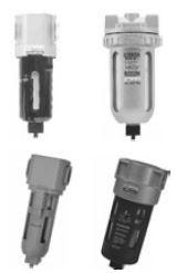 MINDMAN - MAF300 - 302 - 400 - 401 - SF17 - SF70 Modelleri için otomatik tahliye farkı HAVA HAZIRLAYICI