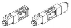 MINDMAN - MVSC-220 4E1 Valf