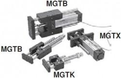 MINDMAN - 63 MGTU Ağır Seri (Lineer Rulman) YATAKLAMA ÜNİTESİ (Piston Hariç)